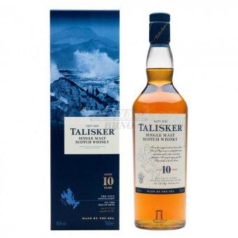 Whisky Talisker 10