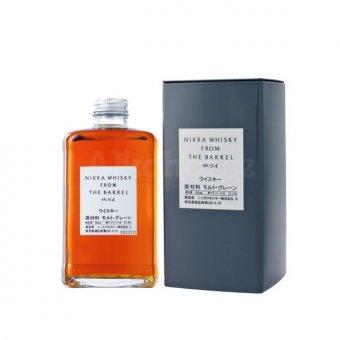 japonska-whisky-nikka-from-the-barrel