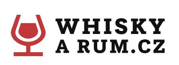 Logo Whisky a rum.cz