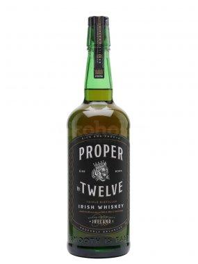Lahev whisky Proper 12 no twelve