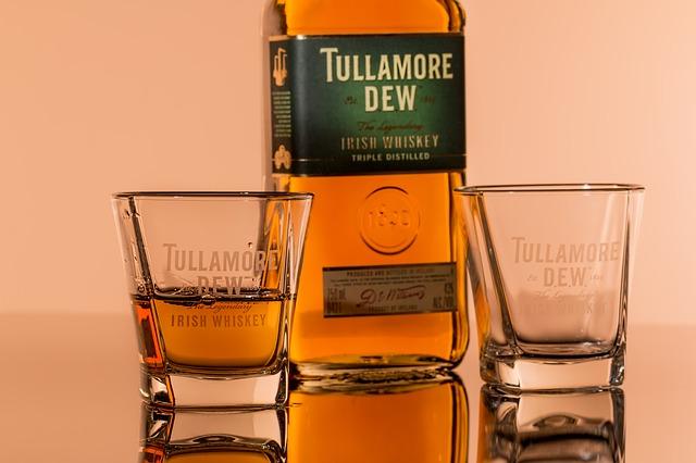 Tullamore Dew recenze