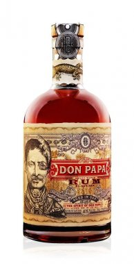 Don Papa 7y