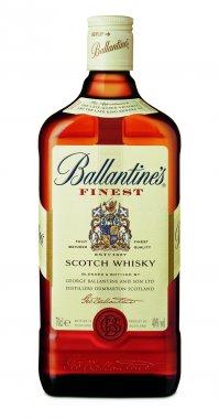lahev Balantines Finest whisky