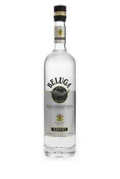vodka beluga 40 %