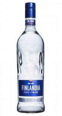 finská vodka finlandia