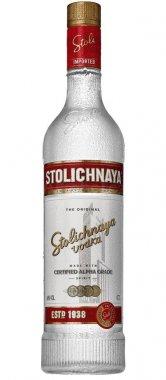 Stolichnaya vodka 40%