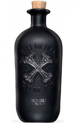 bumbu rum 18yo XO