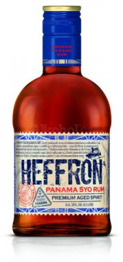 Heffron lahev 38 %