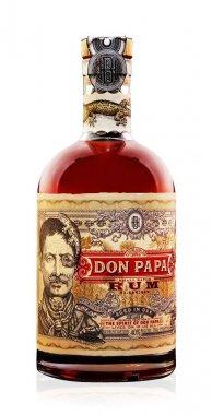 rum don papa 7y